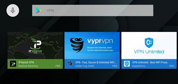 how to install vpn on android tv box