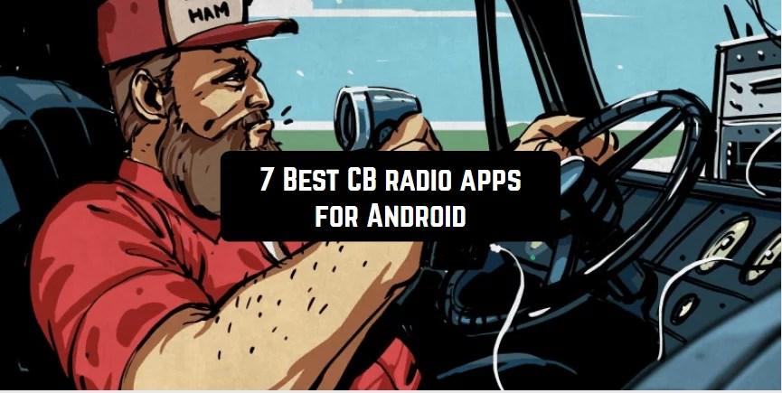 7 best cb radio