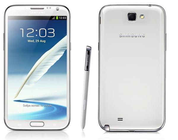 Crónica del Samsung galaxy note II y la inutilidad de movistar