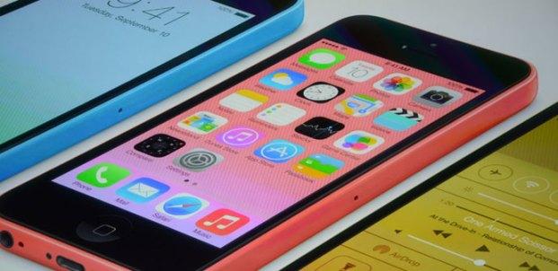 Nuevo iPhone® 5C