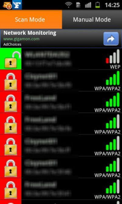 Cómo Descifrar Claves Wifi De Forma Sencilla Tecnologias Informaticas