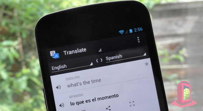 Google Translate for Android – Review | Break the Language Barriers