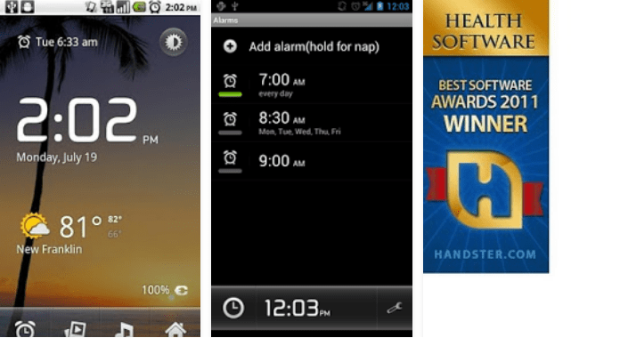 Best Alarm Clock Apps for Android Alarm Clock Plus