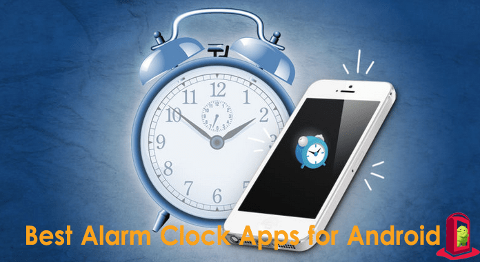 10 best alarm clock apps for android 2016 free android booth. Black Bedroom Furniture Sets. Home Design Ideas