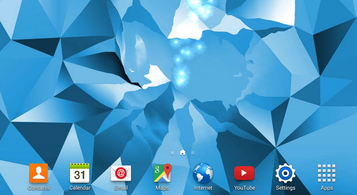Download Best Free Live Wallpapers for Android Crystal S5