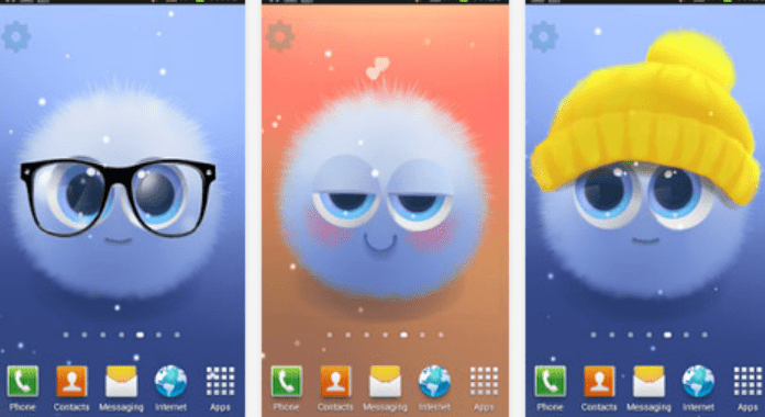 Fairy Puff Download Best Free Live Wallpapers for Android
