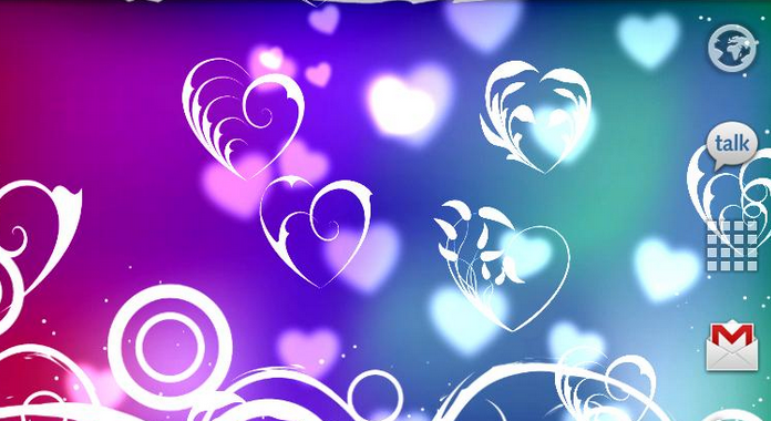 KF Hearts Download Best Free Live Wallpapers for Android