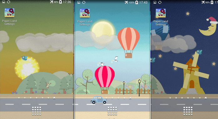 Paperland Download Best Free Live Wallpapers for Android