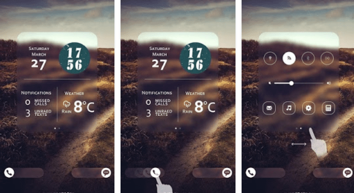 Zark Best Go Locker Themes free download for Android