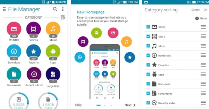 Best Android File Manager Apps Free Download