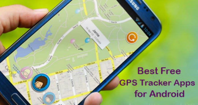 free gps phone tracker android