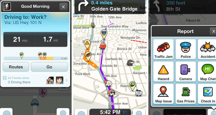 10 Best GPS Apps for Android - Get Better Navigatio than Ever