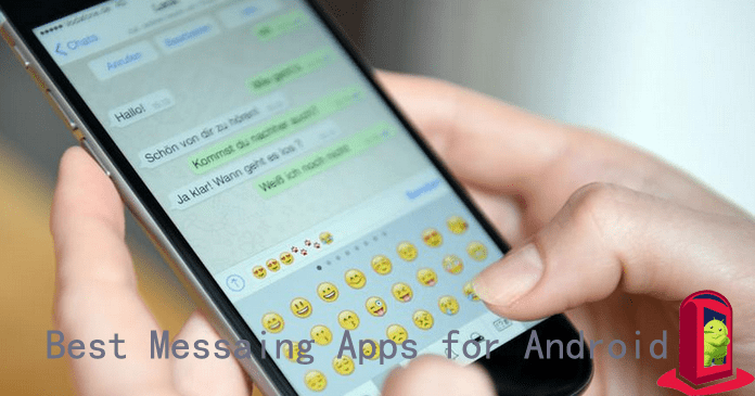 Best Messaging Apps for Android AndroidBooth