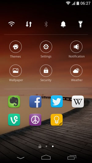 Go Locker for Android free download