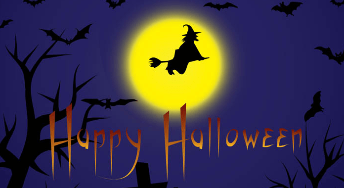 Fantastic Halloween Wallpapers for Android Phone