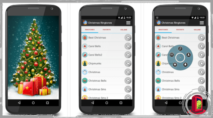 Top Free Best Christmas Ringtones for Android