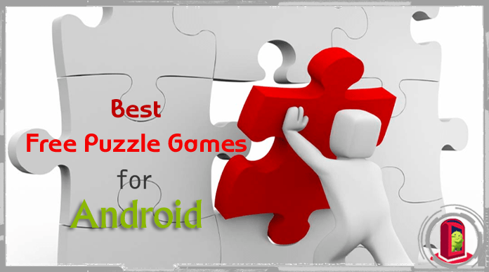 Top 12 Best Free Puzzle Games for Android 2016