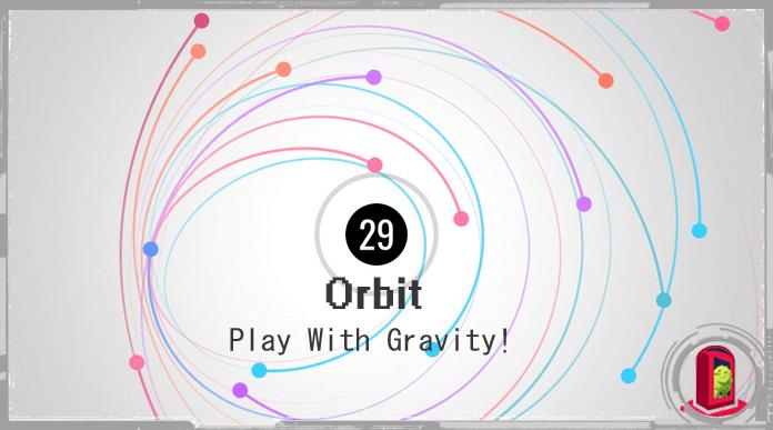 Orbit Play with Gravity