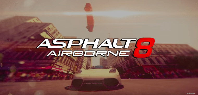 Best Free Racing Games for Android Asphalt 8 Airborne
