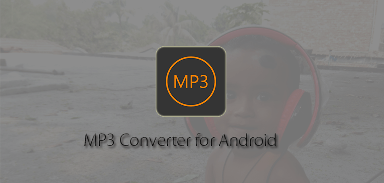 MP3 Converter for Android