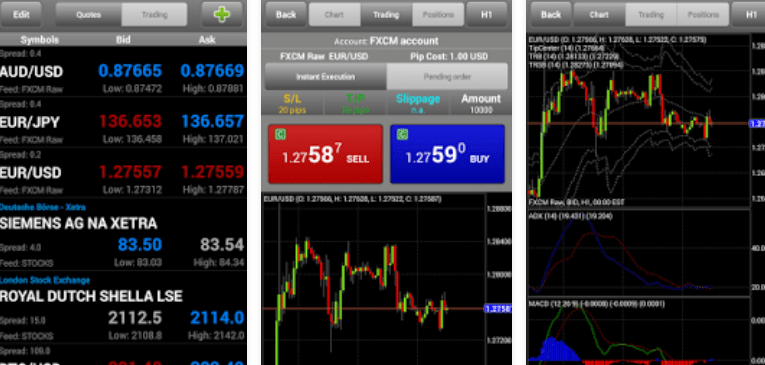 Best forex learning app
