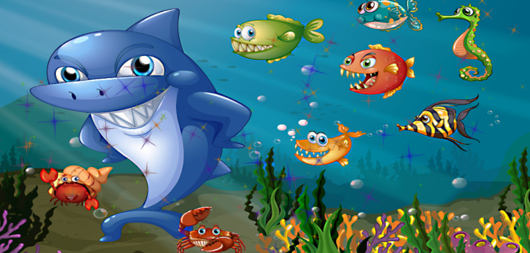 Sharks Casino Slots for Android - A New Free Slot Casino Game