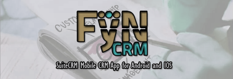 How to Use Mobile CRM App for SuiteCRM FynCRM on Android and IOS