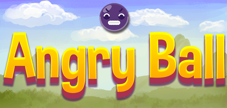 Angry Ball for Android -Arcade Game