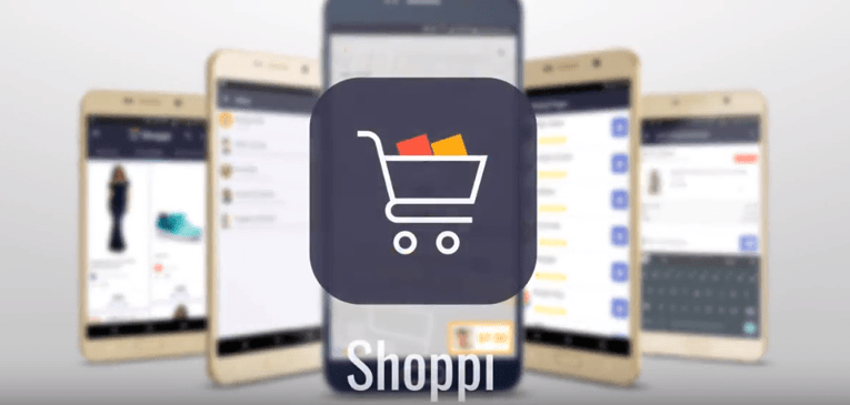 Shoppi for Android - Make Your Shopping is Personal!
