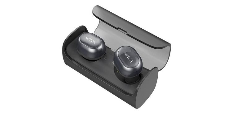 Best Wireless Bluetooth Earbuds for Smartphone VAVA True Wireless Bluetooth Earbuds