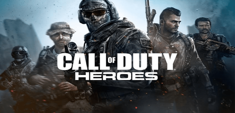 Best Challenging Strategy Games for Android Call of Duty Heroes