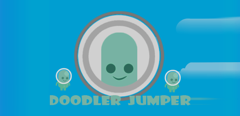 Doodler jumper for Android – A Cool Adventure Game!