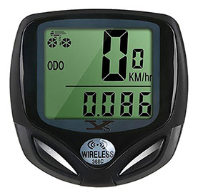 SY Bicycle Speedometer