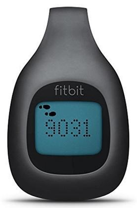 Fitbit Zip - Kids Wireless Fitness Activity Tracker