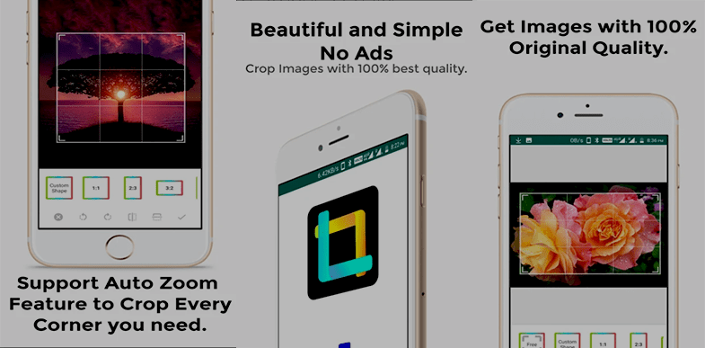 Image Cropper Pro for Android