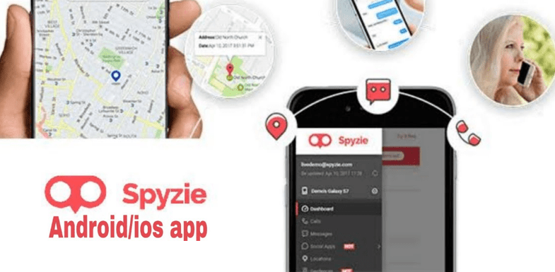Spyzie Spy App
