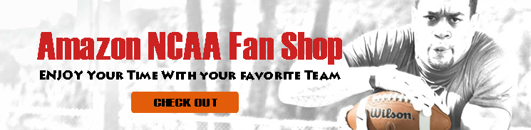 AMAZON NCAA FANSHOP