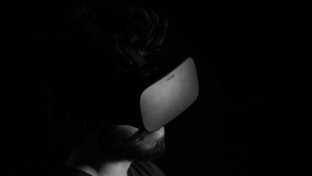 Oculus Rift VR System