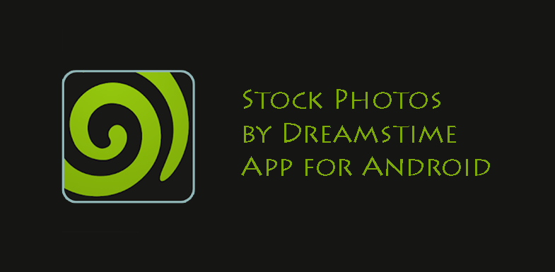 Stock Photos by Dreamstime App for Android