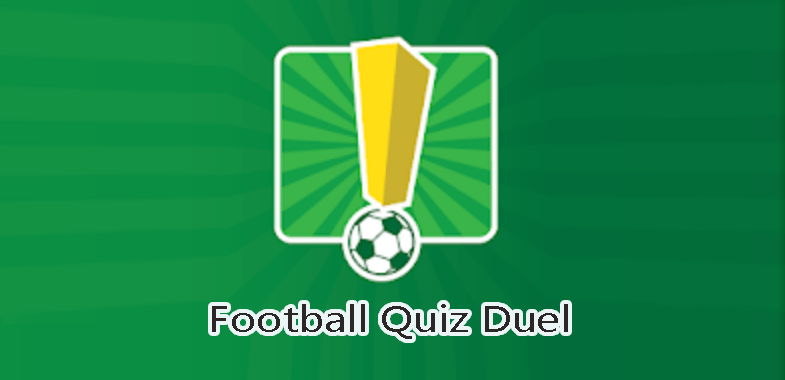 Football Quiz Duel - a Turn-based Trivia Game for Android