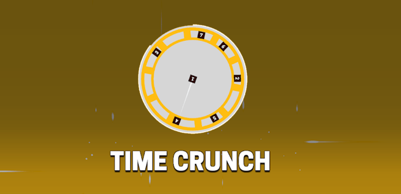 Time Crunch for Android