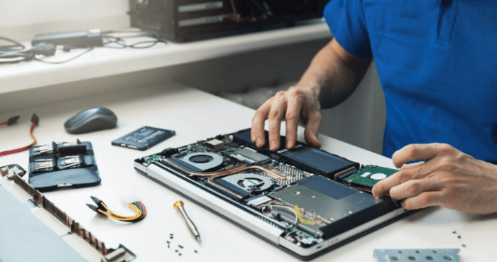 Computers 101: When To Have Your Mac Repaired