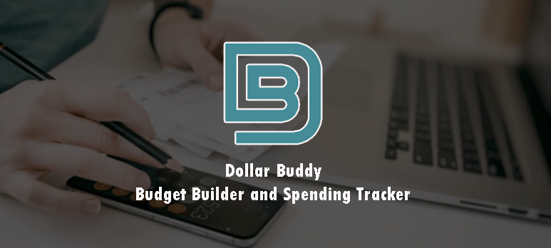 Dollar Buddy - Budget Builder and Spending Tracker for Android