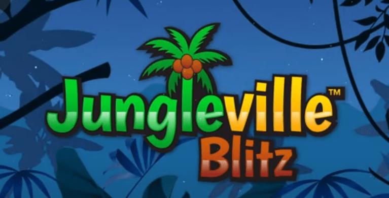 JungleVille Blitz