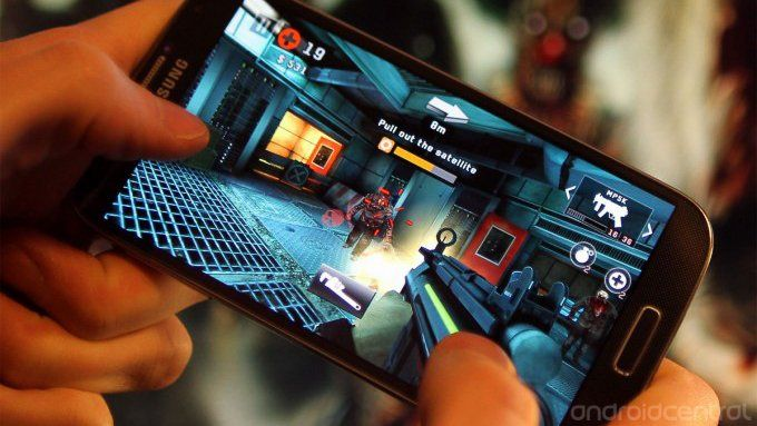 The Best Games For Your New Android Phone Or Tablet