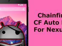 Chainfire CF-Auto Root for Google Nexus 5 Tutorial