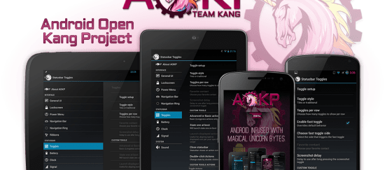 Android 4.4.2 KitKat Custom ROM for Galaxy Note 2