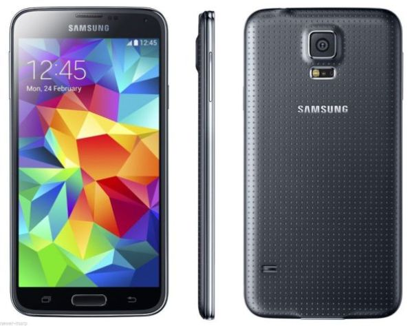 Rooting T-Mobile Galaxy S5