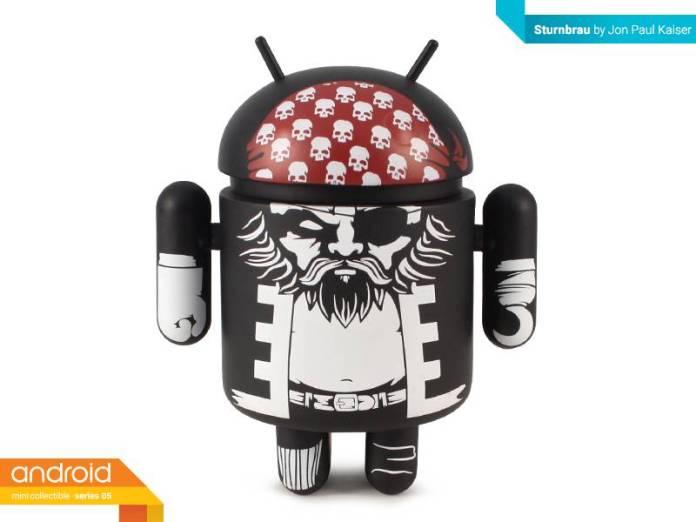 Android Sturnbrau 1