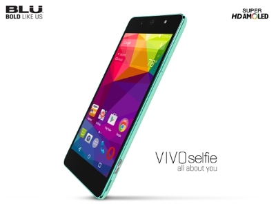 blu products rolls out